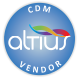 CDM-vendor-logo