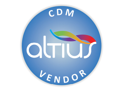 Accreditation - CDM vendor